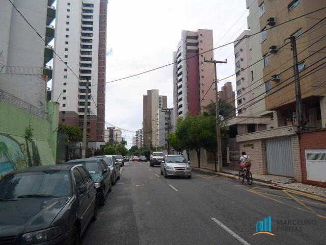 Apartamento residencial à venda, Cocó, Fortaleza - AP2611. - Foto 5