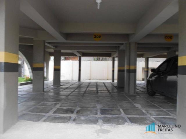 Apartamento residencial à venda, Joaquim Távora, Fortaleza. - Foto 7