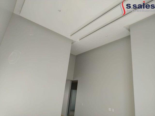 Oportunidade no Guará Park!! Casa Moderna 3 Suítes com Lazer completo! - Foto 2