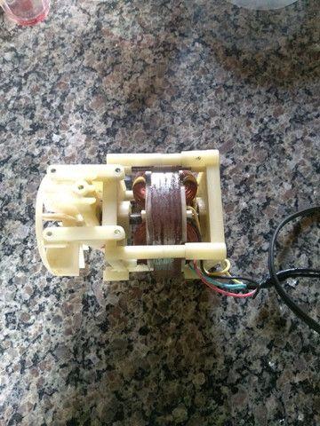 Motor de inalador - Foto 4