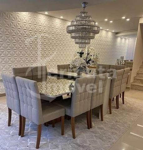 Casa em Condomínio Alphaville Residencial Plus para Locação, com 417m², 2 andares 4 suítes - Foto 9
