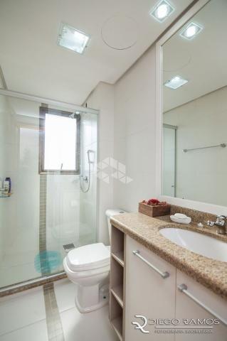 Apartamento à venda com 3 dormitórios em Boa vista, Porto alegre cod:9929518 - Foto 15