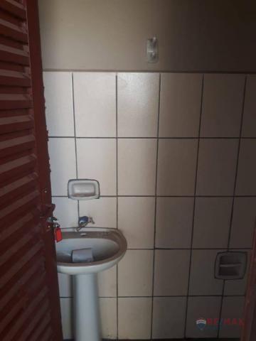 Casa com 1 dormitório para alugar, 50 m² por R$ 550,00/mês - Eldorado - São José do Rio Pr - Foto 8