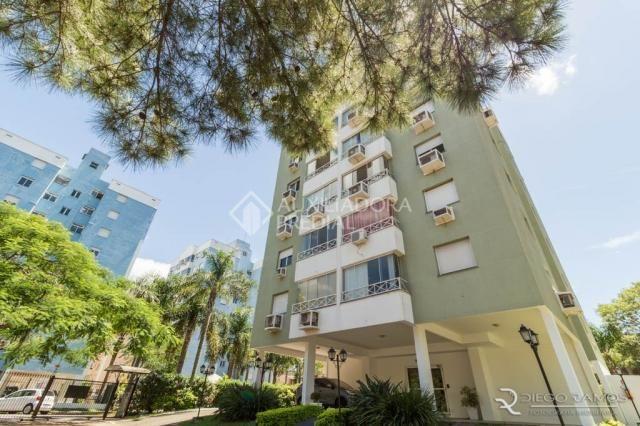 Apartamento para alugar com 3 dormitórios em Nonoai, Porto alegre cod:310294 - Foto 14