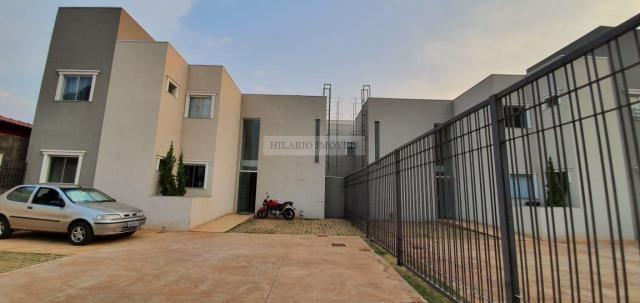 Apartamento para Venda em Campo Grande, Bairro Seminário, 2 dormitórios, 1 banheiro, 1 vag - Foto 7