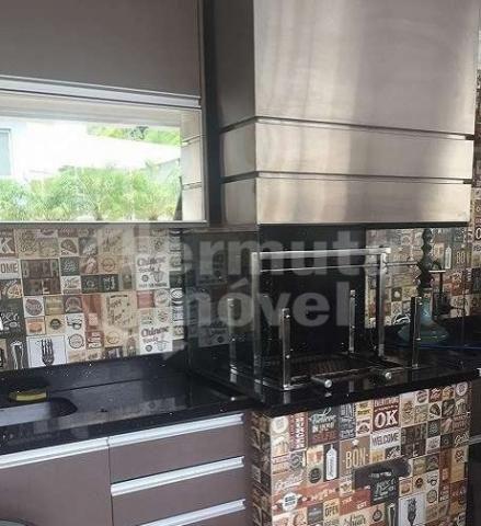 Casa em Condomínio Alphaville Residencial Plus para Locação, com 417m², 2 andares 4 suítes - Foto 18