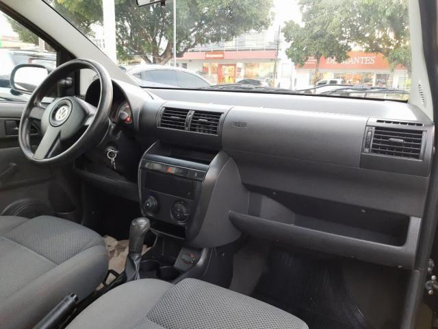 Volkswagen Fox Flex 8v 3p - Foto 8