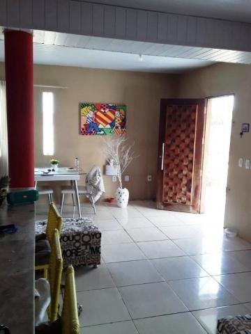 Casa com 3 dormitórios à venda, 200 m² por R$ 300.000,00 - Chácara da Prainha - Aquiraz/CE - Foto 5