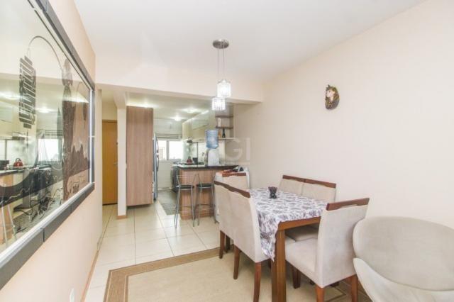 Apartamento à venda com 1 dormitórios em Vila ipiranga, Porto alegre cod:EL56357002 - Foto 2