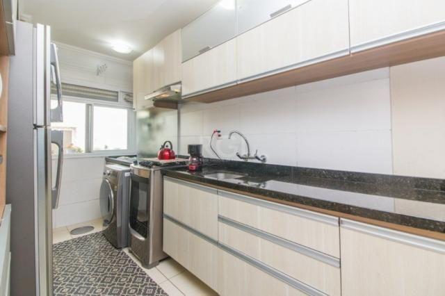 Apartamento à venda com 1 dormitórios em Vila ipiranga, Porto alegre cod:EL56357002 - Foto 7