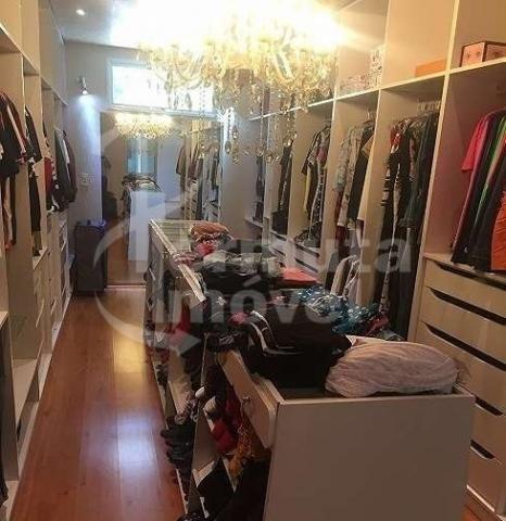 Casa em Condomínio Alphaville Residencial Plus para Locação, com 417m², 2 andares 4 suítes - Foto 14