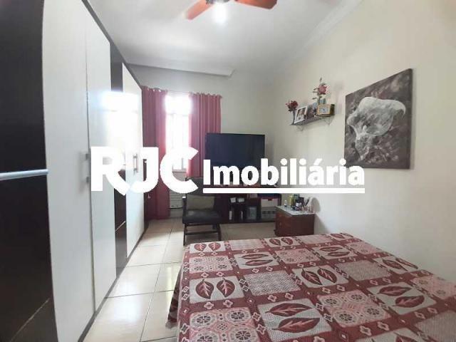 Apartamento à venda com 2 dormitórios em Vila isabel, Rio de janeiro cod:MBAP25115 - Foto 5