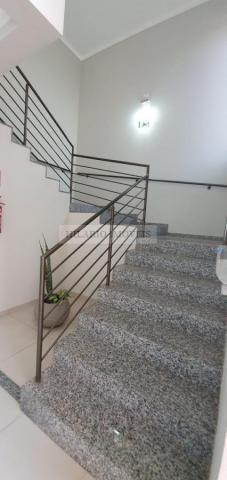 Apartamento para Venda em Campo Grande, Bairro Seminário, 2 dormitórios, 1 banheiro, 1 vag - Foto 13