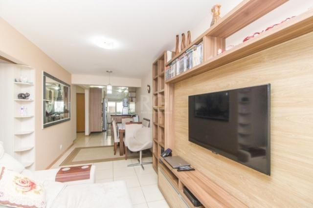 Apartamento à venda com 1 dormitórios em Vila ipiranga, Porto alegre cod:EL56357002 - Foto 4