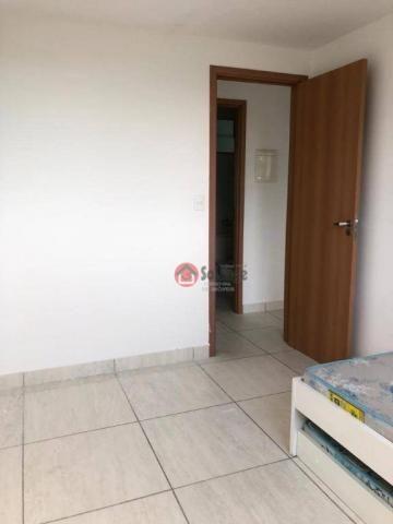 Apto Castelo Branco R$ 230mil - Foto 11