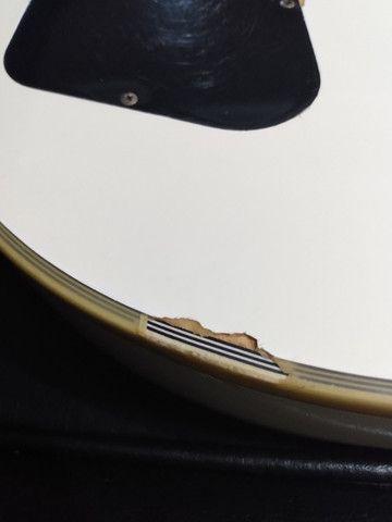 Guitarra Les Paul Golden - Foto 6