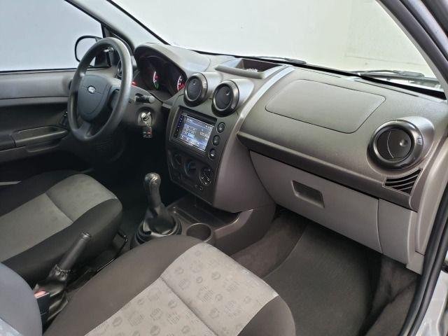 Ford Fiesta 1.0 Flex Completo - Foto 14