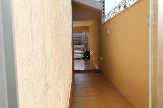 Casa à venda, 282 m² por R$ 970.000,00 - Parque dos Buritis - Rio Verde/GO - Foto 20