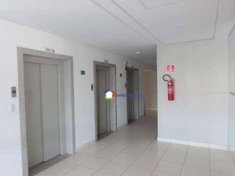 Apartamento com 3 dormitórios à venda, 84 m² por R$ 350.000 - Setor Sudoeste - Goiânia/GO - Foto 8