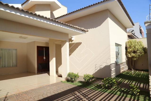 Casa à venda, 282 m² por R$ 970.000,00 - Parque dos Buritis - Rio Verde/GO - Foto 2