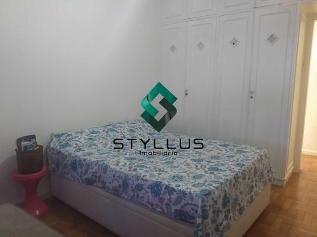 Apartamento à venda com 2 dormitórios em Botafogo, Rio de janeiro cod:M25525 - Foto 8