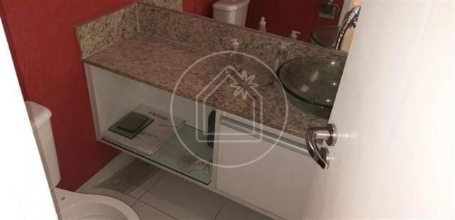Casa à venda com 2 dormitórios em Engenho de dentro, Rio de janeiro cod:882805 - Foto 5