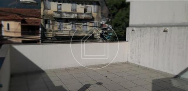 Casa à venda com 2 dormitórios em Engenho de dentro, Rio de janeiro cod:882805 - Foto 16