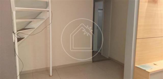 Casa à venda com 2 dormitórios em Engenho de dentro, Rio de janeiro cod:882805 - Foto 8