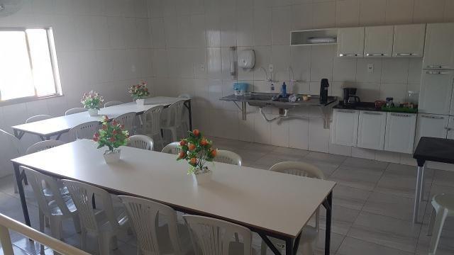 Galpão para aluguel, Centro - Camaçari/BA - Foto 6