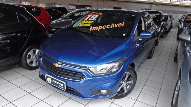Chevrolet Prisma 1.4 LTZ SPE/4 (Aut) - Foto 2