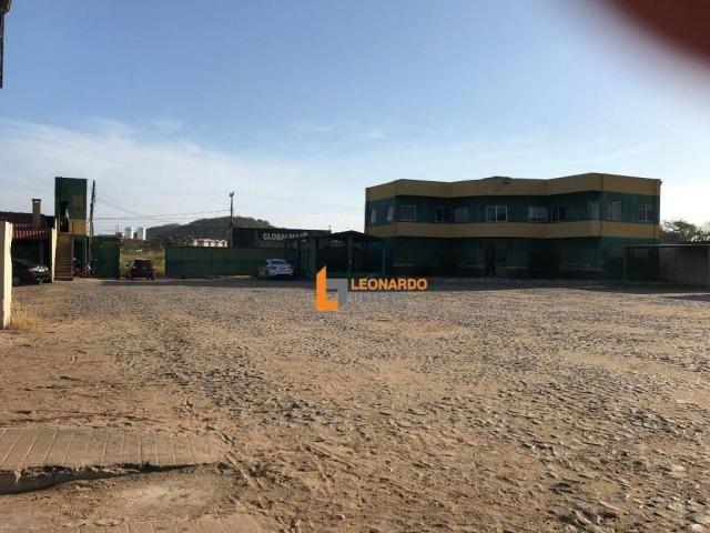 Terreno com Prédio Comercial - venda por R$ 5.500.000 ou aluguel por R$ 25.000/mês - Quart - Foto 7