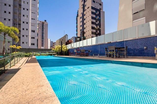 Apartamento para alugar com 3 dormitórios em Funcionários, Belo horizonte cod:BHB20867 - Foto 14