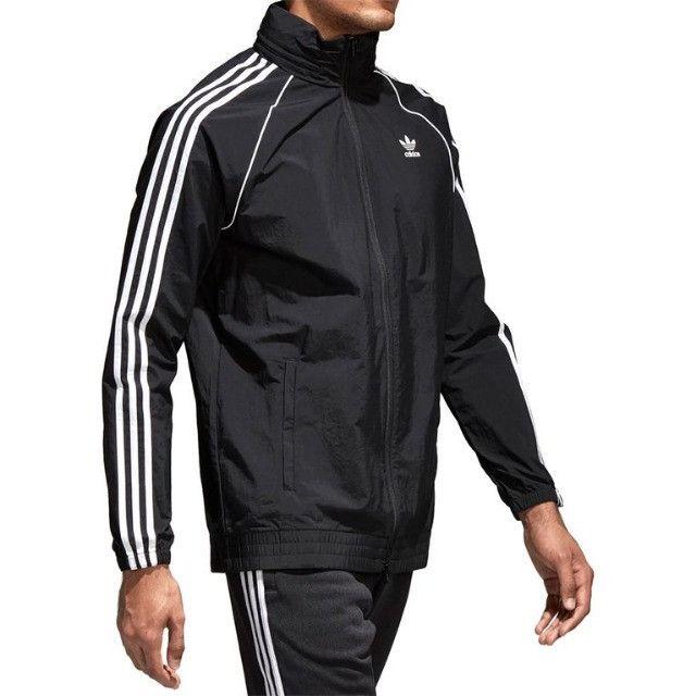 Jaqueta Adidas Originals (Produto Original e Novo) - Foto 2