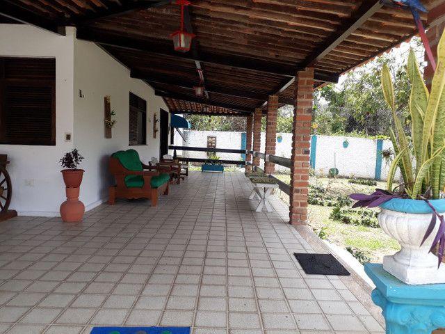 Casa aconchegante em Aldeia km 9,5