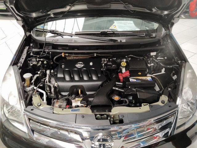 Nissan Grand Livina 1.8 SL Automática 2014 - Foto 20