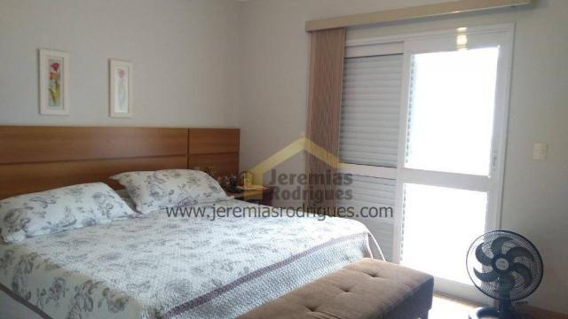 Casa com 4 dormitórios à venda, 282 m² por R$ 890.000 - Campos do Conde I - Tremembé/SP - Foto 14