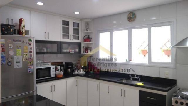 Casa com 4 dormitórios à venda, 282 m² por R$ 890.000 - Campos do Conde I - Tremembé/SP - Foto 11