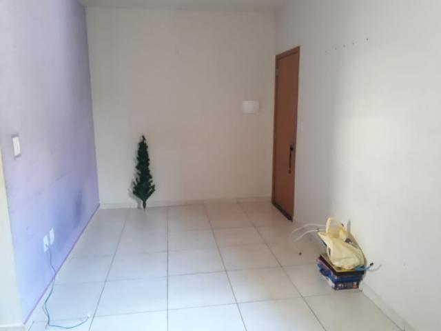Apartamento para alugar com 2 dormitórios em Jardim canáda, Conselheiro lafaiete cod:12254