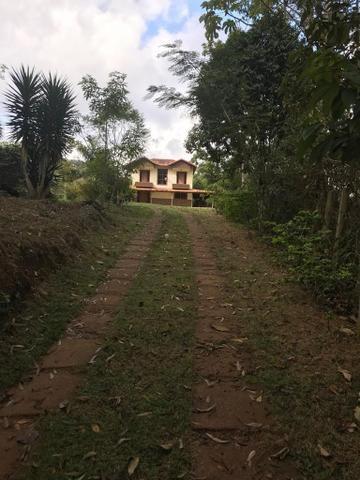 Vendo casa aceito proposta
