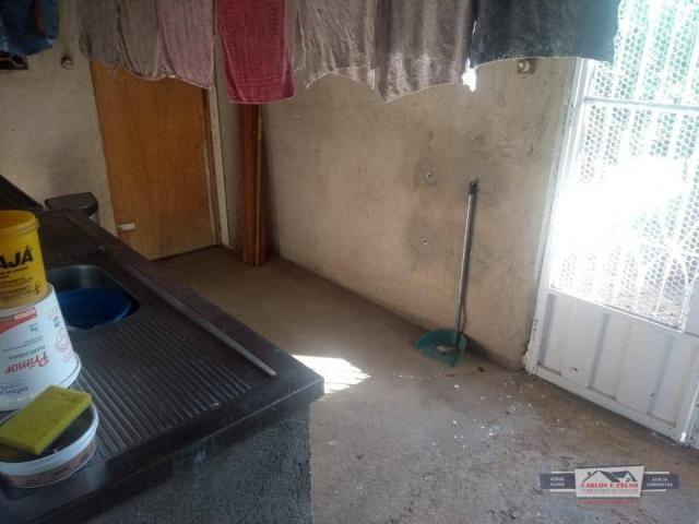 Casa com 3 dormitórios à venda, 145 m² por R$ 170.000 - São Sebastião - Patos/PB - Foto 7