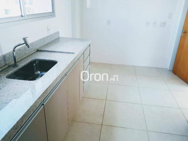 Apartamento à venda, 151 m² por R$ 500.000,00 - Setor Aeroporto - Goiânia/GO - Foto 3