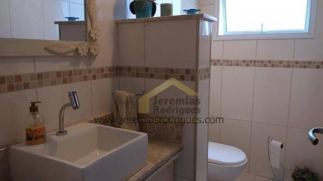 Casa com 4 dormitórios à venda, 282 m² por R$ 890.000 - Campos do Conde I - Tremembé/SP - Foto 7