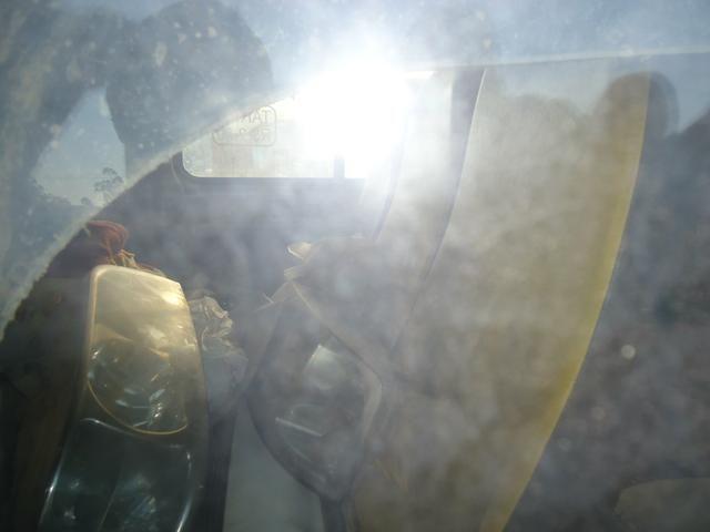 Van Boxer Peugeot 2008 hdi 2.8 turbo no estado! (Leia a Descrição) - Foto 9