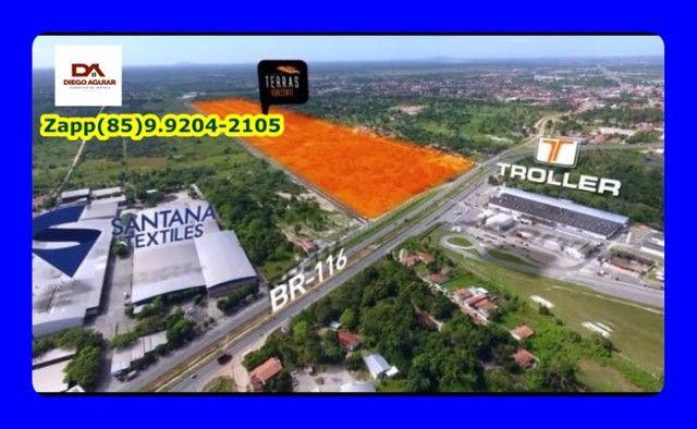 Loteamento Terras Horizonte:::Ligue e marque sua visita::: - Foto 3
