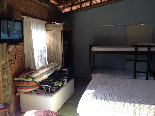 Imóvel Anchieta, Praia de Guanabara (Terreno 360m2) com amplo estúdio - Foto 13