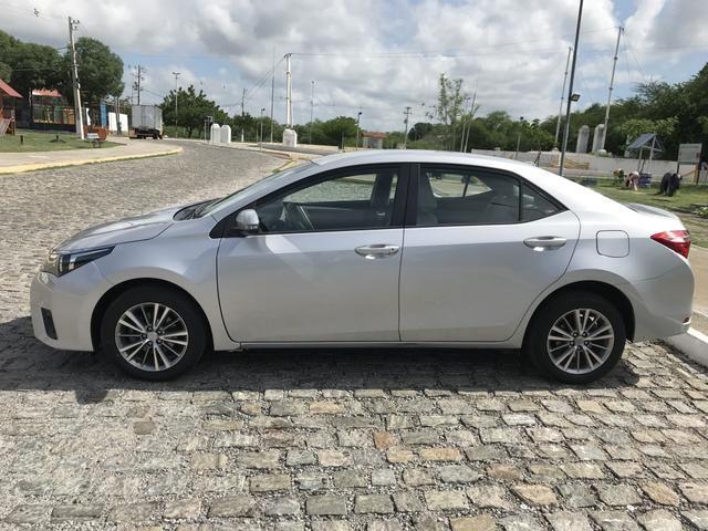 Toyota Corolla XEI 2.0 Novíssimo - Foto 8
