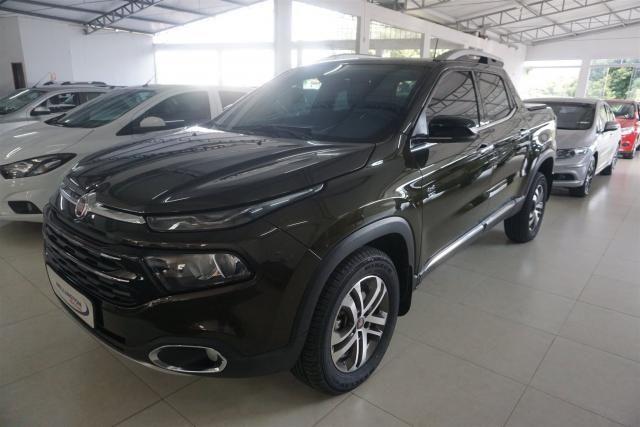 TORO 2016/2017 2.0 16V TURBO DIESEL VOLCANO 4WD AUTOMÁTICO
