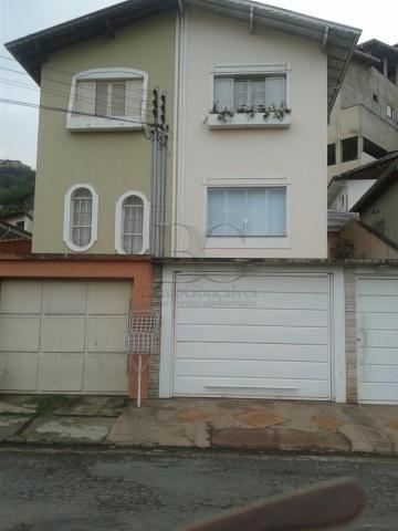 Casa à venda com 3 dormitórios em Centro, Pocos de caldas cod:V36551