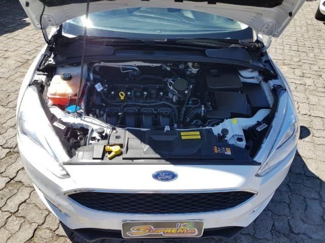 Ford Focus FOCUS 2.0 AUTOMÁTICO IPVA PAGO 4P - Foto 13