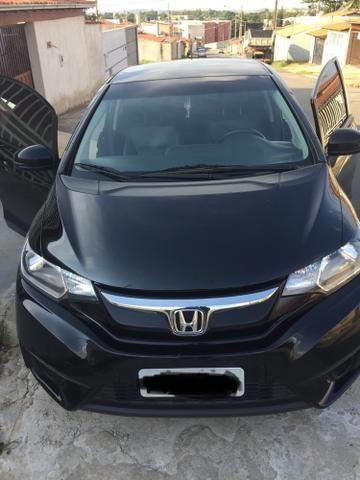 Honda Fit Exl 1.5 flex automático